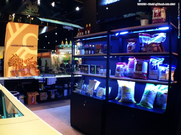 THAIFEX - World of food ASIA 2014