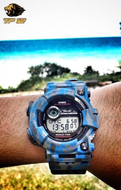 นักสะสม G-Shock-07